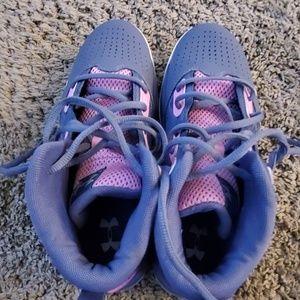 Basketball shoes girls